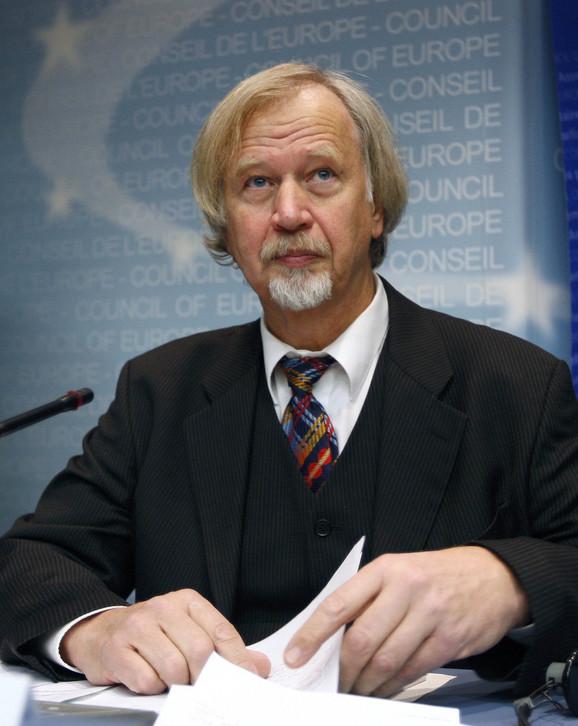 Wolfgang Vodarg